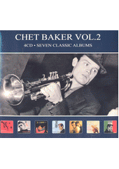 Seven Classic Albums. Baker Chet (odkaz v elektronickém katalogu)