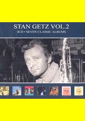 Seven Classic Albums. Getz Stan (odkaz v elektronickém katalogu)