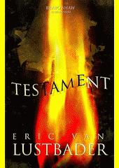 Testament  (odkaz v elektronickém katalogu)