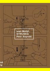 Struska : básně v komiksu  (odkaz v elektronickém katalogu)