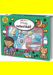 Pojď si hrát : malý veterinář  (odkaz v elektronickém katalogu)