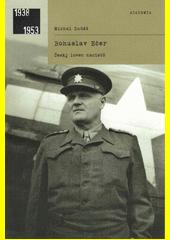 Bohuslav Ečer : český lovec nacistů  (odkaz v elektronickém katalogu)