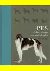 Pes  (odkaz v elektronickém katalogu)