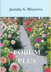 Forum plus  (odkaz v elektronickém katalogu)
