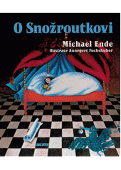 O Snožroutkovi  (odkaz v elektronickém katalogu)