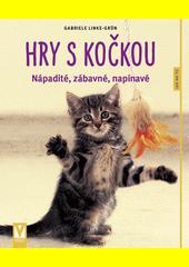 Hry s kočkou  (odkaz v elektronickém katalogu)
