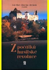 Z počátků husitské revoluce : k výročí svěcení husitských kněží na Lipnici v roce 1417  (odkaz v elektronickém katalogu)