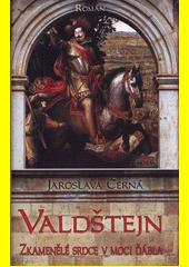 Valdštejn : zkamenělé srdce v moci ďábla : román  (odkaz v elektronickém katalogu)