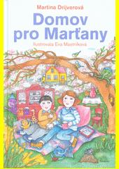 Domov pro Marťany  (odkaz v elektronickém katalogu)