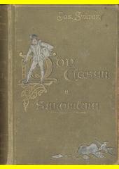 Don Cesar a Salomena : historický román  (odkaz v elektronickém katalogu)