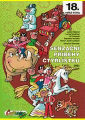 Senzační příběhy Čtyřlístku : 2002  (odkaz v elektronickém katalogu)