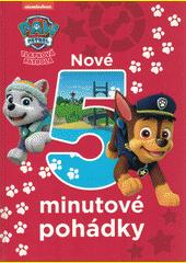 Nové 5minutové pohádky  (odkaz v elektronickém katalogu)