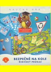 Bezpečně na kole : řidičský průkaz : naučná hra (odkaz v elektronickém katalogu)