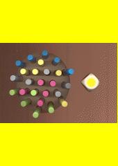 Najdi barvu : didaktická pomůcka (odkaz v elektronickém katalogu)