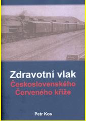 Zdravotní vlak Československého Červeného kříže  (odkaz v elektronickém katalogu)