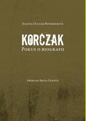 Korczak : pokus o biografii  (odkaz v elektronickém katalogu)
