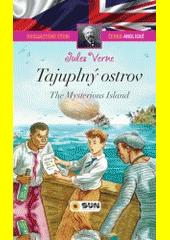 Tajuplný ostrov = The mysterious island  (odkaz v elektronickém katalogu)