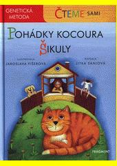 Pohádky kocoura Šikuly  (odkaz v elektronickém katalogu)