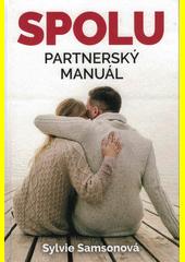 Spolu : partnerský manuál  (odkaz v elektronickém katalogu)