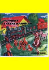 Pohádky z České Kanady  (odkaz v elektronickém katalogu)