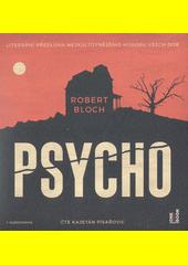 Psycho  (odkaz v elektronickém katalogu)