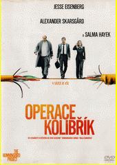 Operace Kolibřík (odkaz v elektronickém katalogu)