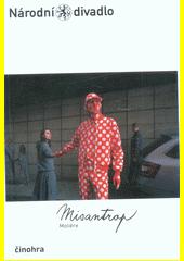 Molière, Misantrop (odkaz v elektronickém katalogu)
