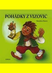 Pohádky z Vizovic  (odkaz v elektronickém katalogu)