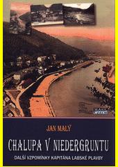 Chalupa v Niedergruntu  (odkaz v elektronickém katalogu)