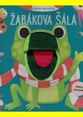 Žabákova šála (odkaz v elektronickém katalogu)