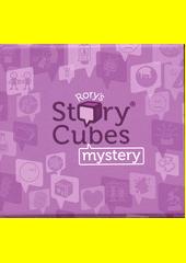 Příběhy z kostek : mystérium = Story Cubes : mystery (odkaz v elektronickém katalogu)