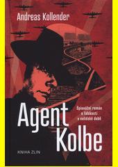 Agent Kolbe  (odkaz v elektronickém katalogu)