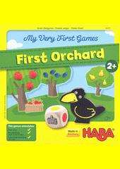 Můj první ovocný sad = First Orchard (odkaz v elektronickém katalogu)