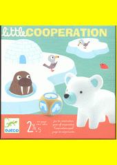 Little Cooperation = Pomáháme zvířátkům (odkaz v elektronickém katalogu)