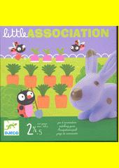 Kde a jak žijí zvířátka = little association (odkaz v elektronickém katalogu)