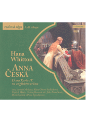 Anna Česká  (odkaz v elektronickém katalogu)