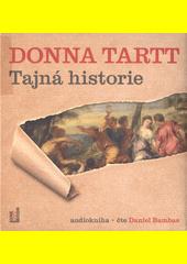 Tajná historie  (odkaz v elektronickém katalogu)