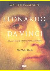Leonardo da Vinci  (odkaz v elektronickém katalogu)