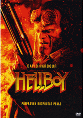 Hellboy  (odkaz v elektronickém katalogu)