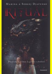 Rituál  (odkaz v elektronickém katalogu)