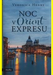 Noc v Orient expresu  (odkaz v elektronickém katalogu)