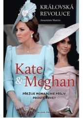 Kate & Meghan (odkaz v elektronickém katalogu)