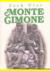 Monte Cimone : román : psáno 1937  (odkaz v elektronickém katalogu)