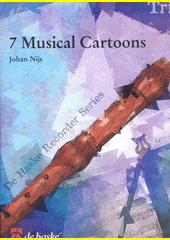 7 Musical cartoons (odkaz v elektronickém katalogu)