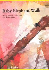 Baby elephant walk : quartet  (odkaz v elektronickém katalogu)