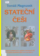 Stateční Češi  (odkaz v elektronickém katalogu)