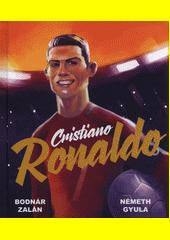 Cristiano Ronaldo  (odkaz v elektronickém katalogu)