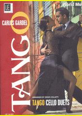 Tango cello duets (odkaz v elektronickém katalogu)