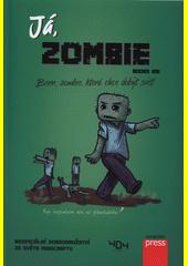 Já, zombie  (odkaz v elektronickém katalogu)