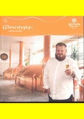 Pivní stezky v jižních Čechách : Jižní Čechy pohodové  (odkaz v elektronickém katalogu)